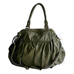 Olive bag, Deux Lux, $68; urbanoutfitters.com.