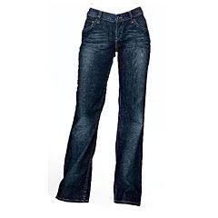 Jeans, Esprit, $24; dillards.com.