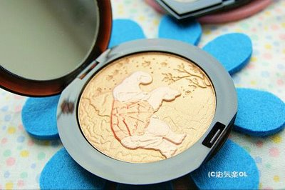Lancome's Beauty of India