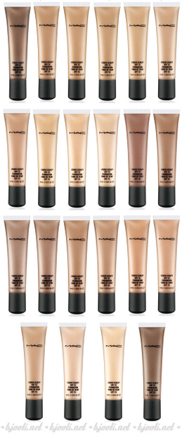 MAC Well Defined Foundation
