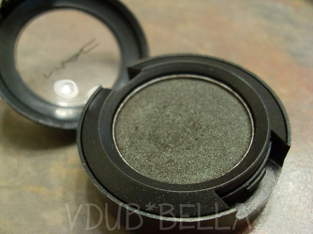 MAC SugarSweet Eyeshadow