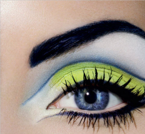 MAC Colour Ready Eyeshadow