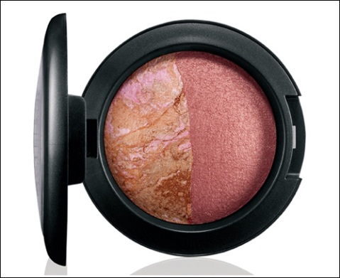 MAC Grand Duos Hot Planet