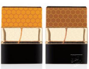 MAC Naked Honey Creations