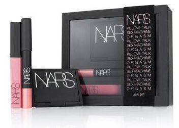 nars-love-set