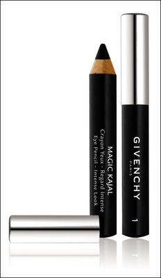 Magic Kajal Eye Pencil in Carbon Black